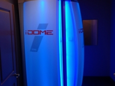 iDOME Closed
