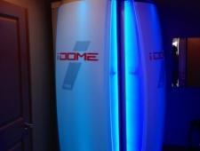 iDOME door