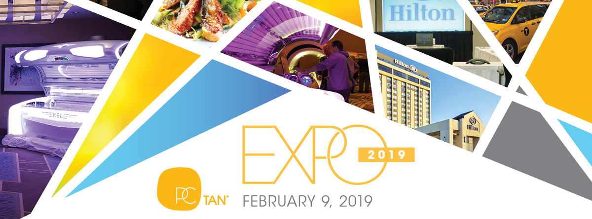 Save the Date Expo 2019